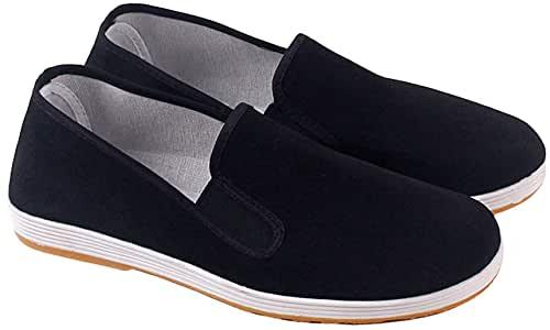 zapatos de kung fu