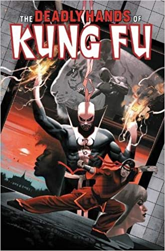 historietas de kung fu
