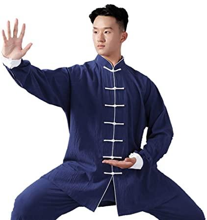 Trajes de kung fu